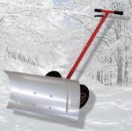 Уникальные скребки для снега