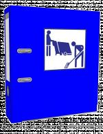 Система клинингового ухода за полами (раздел)